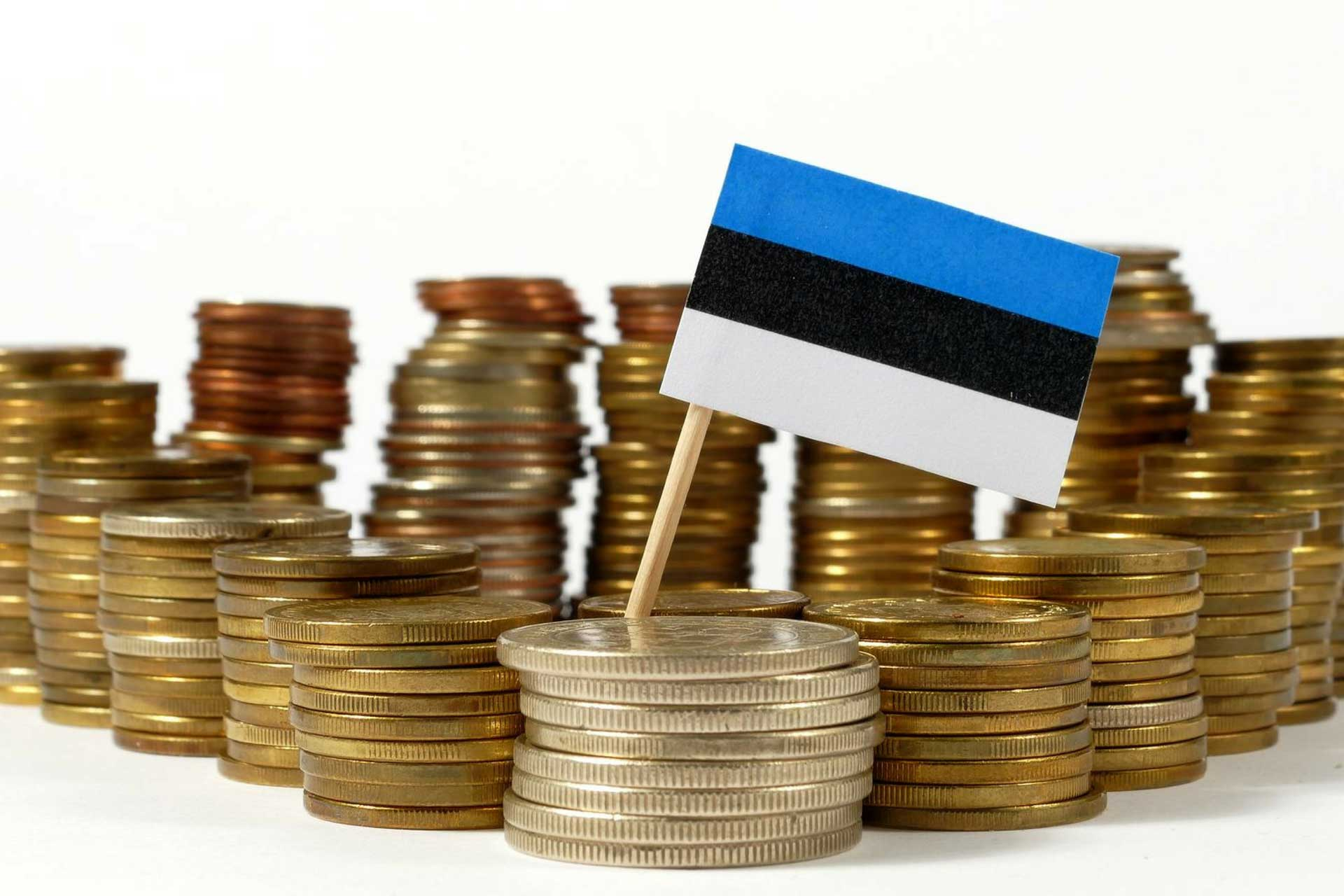 estonia cryptocurrency regulation and paying taxes