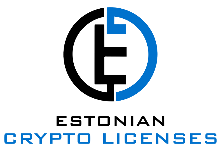 Estonian Crypto Licenses logo